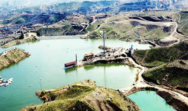 چالیدره مشهد کجاست؟ درباره چالیدره و سد و دریاچه زیبای آن + عکس