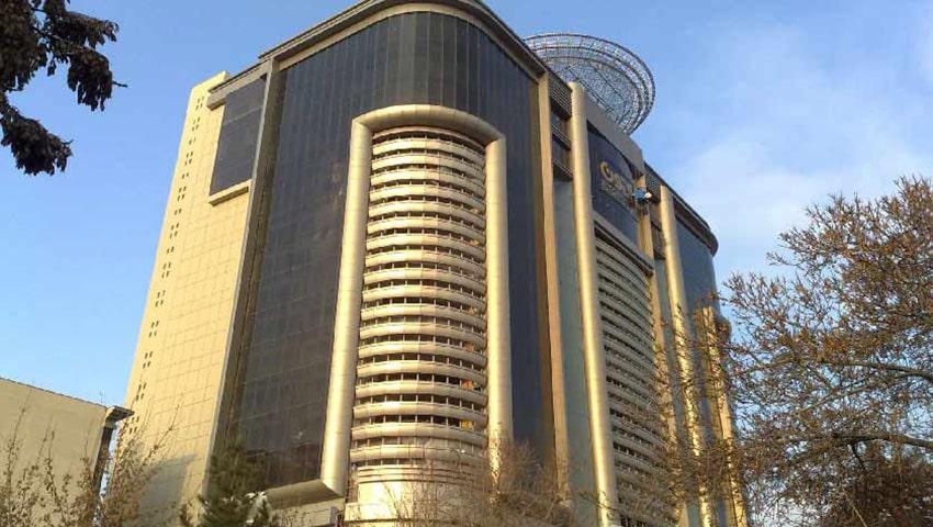 برج تجاری-اداری آلتون مشهد
