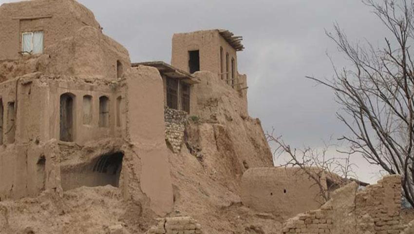 روستای پاژ، زادگاه حکیم ابوالقاسم فردوسی