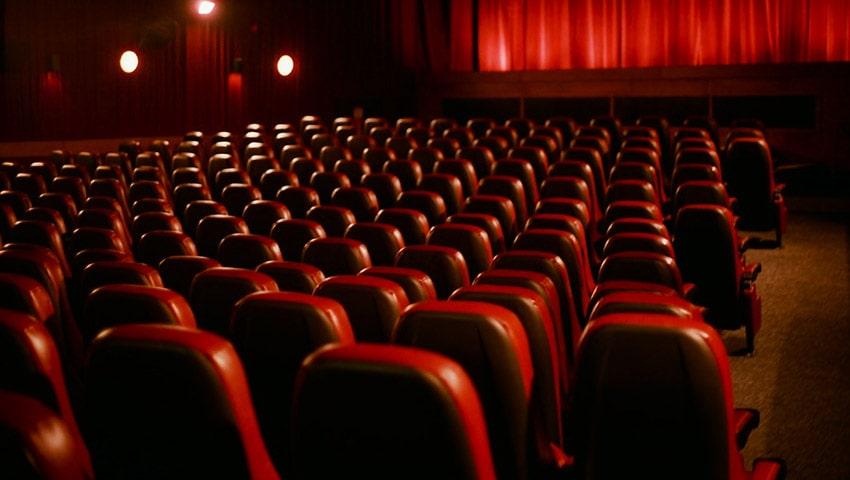 بهترین سینماهای مشهد