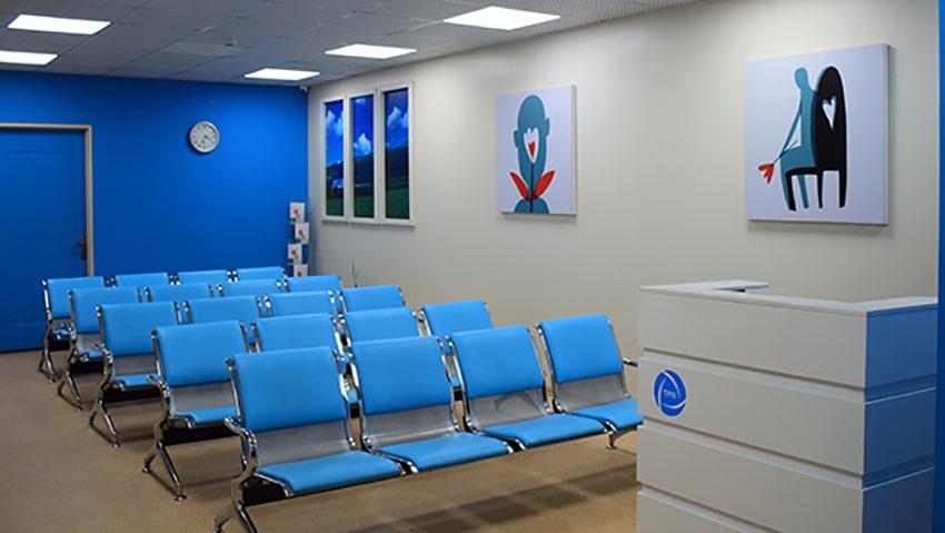 درمانگاه های شبانه روزی مشهد
