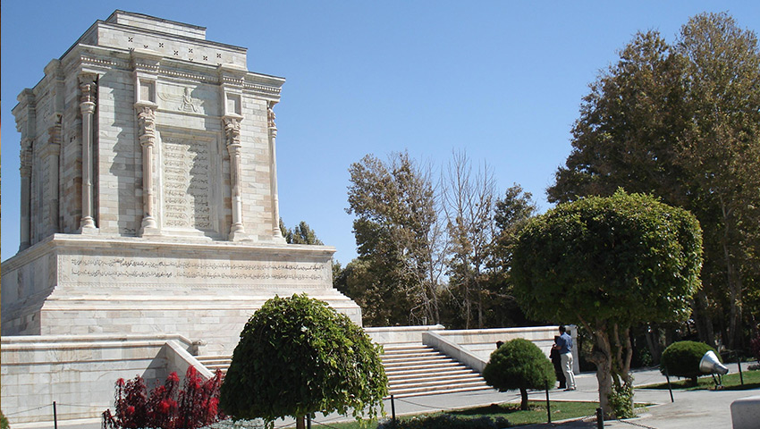 مساجد و دیگر اماکن مذهبی و تاریخی مشهد