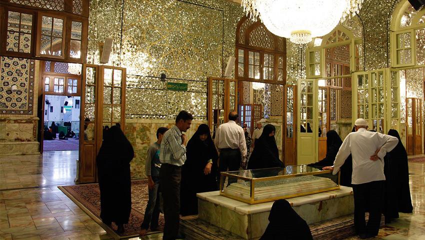 مهمترین مکان های تاریخی مشهد