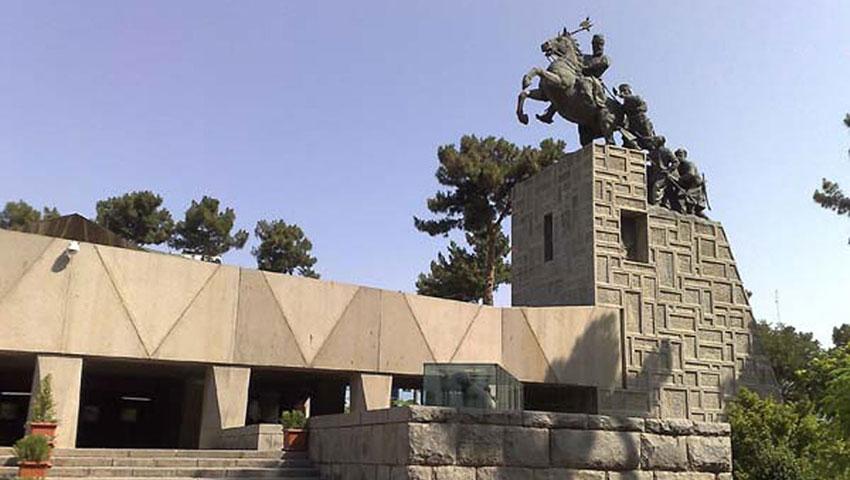 آرامگاه نادرشاه افشار، خراسان رضوی، مشهد