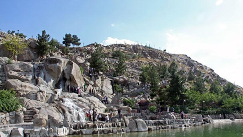 کوه سنگی مشهد