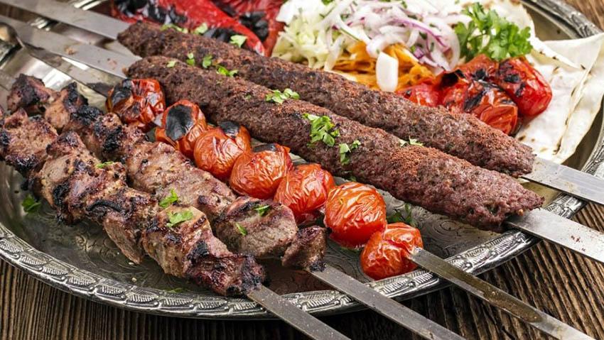 رستوران امید مشهد دانش