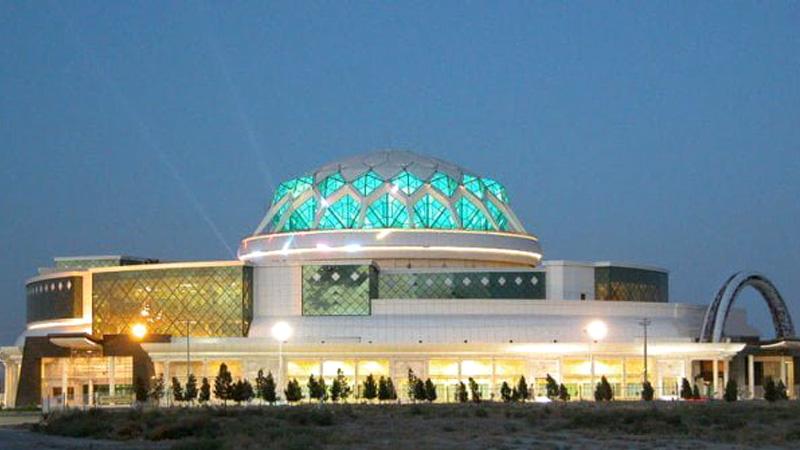 مراکز خرید مشهد برای مانتو