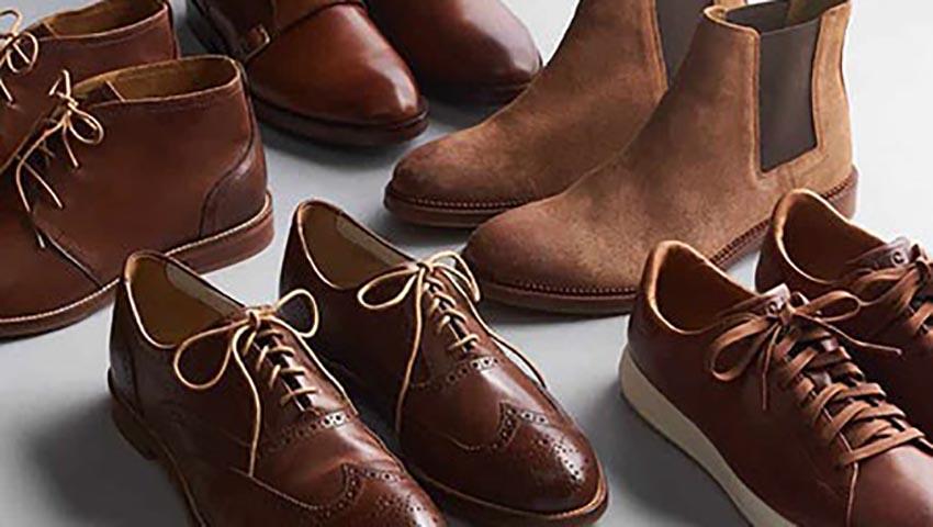لوکسترین مرکز خرید کفش مشهد
