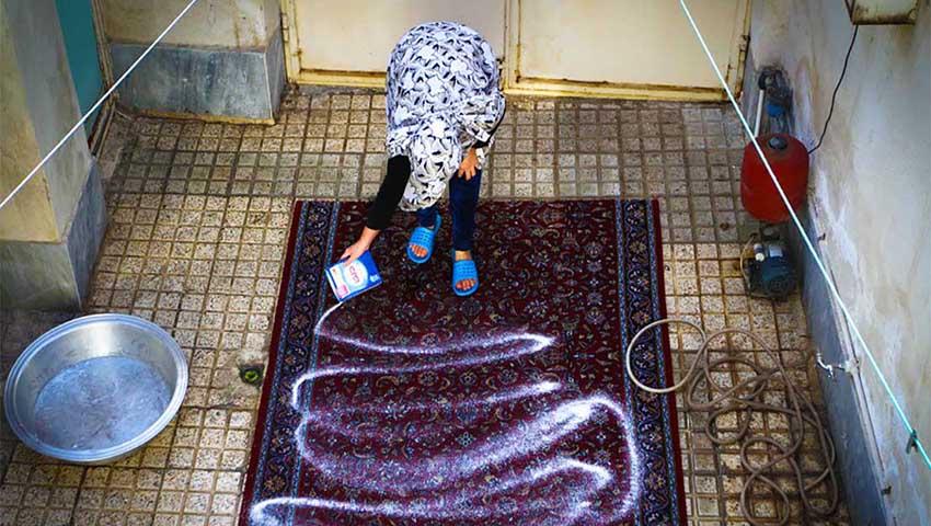فرهنگ بومی مشهد در عید نوروز