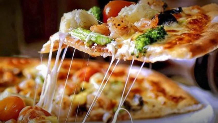 فست فود پیتزا پیتزا مشهد