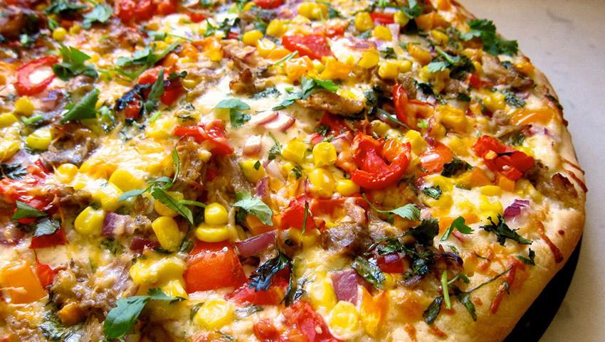 بهترین پیتزا مشهد