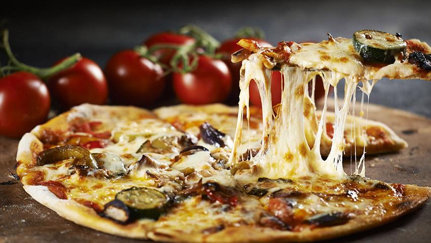 بهترین پیتزا فروشی مشهد