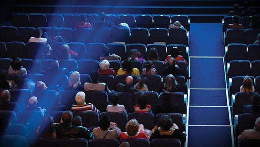 مشهد کجا بریم؟ بهترین سینماهای مشهد