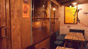 کافی شاپ برای تولد در مشهد کافه رترو