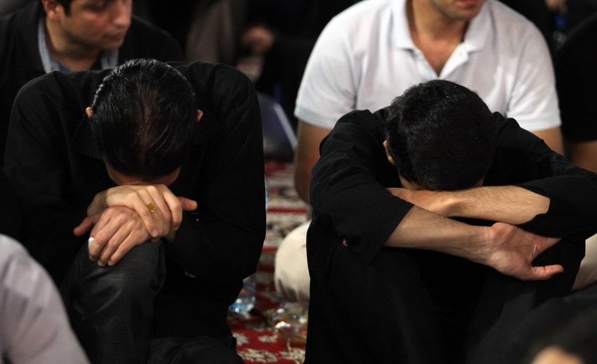 شب قدر در مشهد