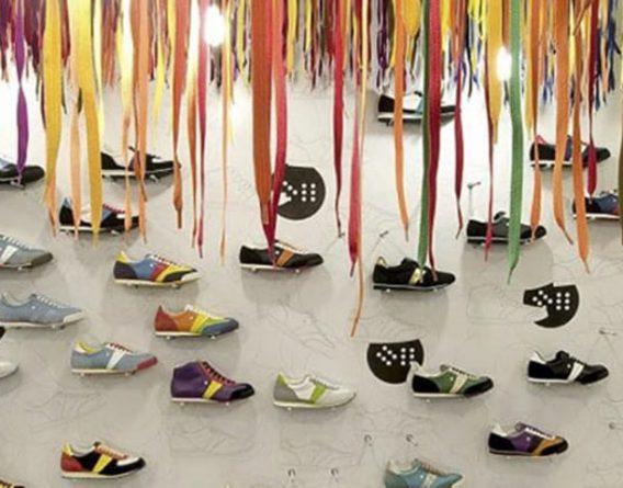 بهترین بازار کفش مشهد