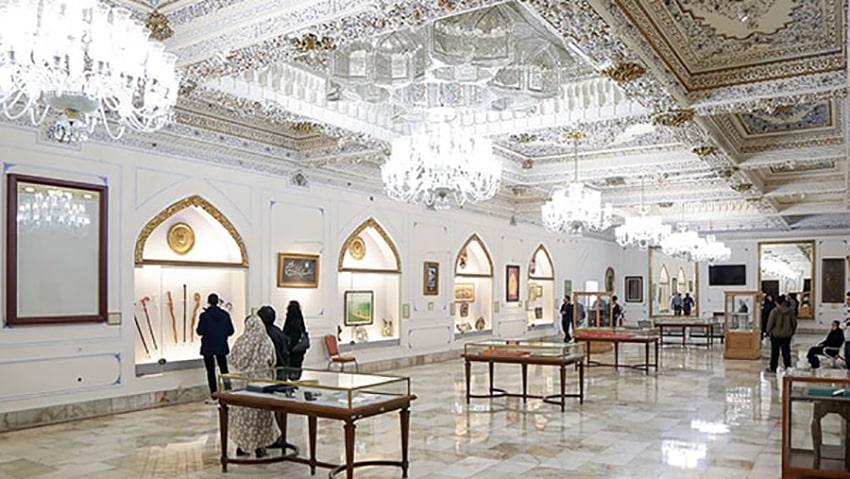 موزه استان قدس رضوی