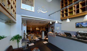 رستوران پدیده شاندیز مشهد
