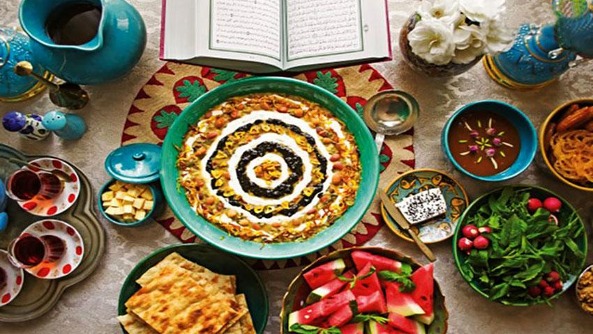 رستوران سنتی بابا قدرت مشهد