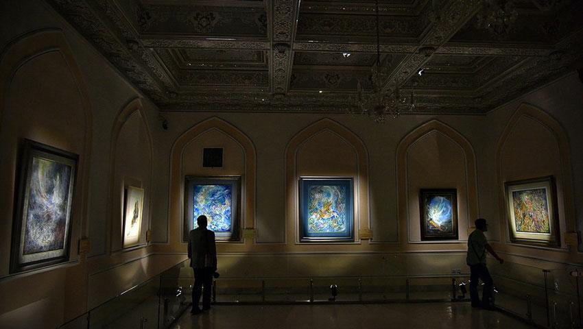 بهترین موزه های مشهد برای بازدید