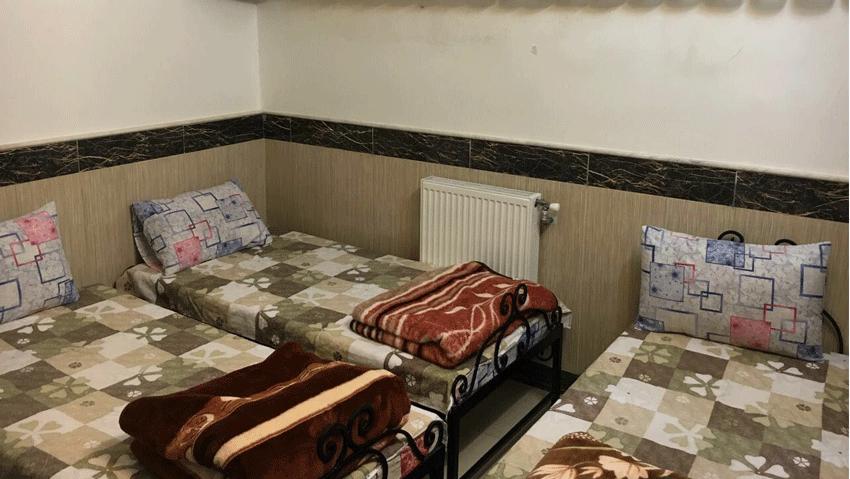 ارزان ترین هتل آپارتمان های مشهد