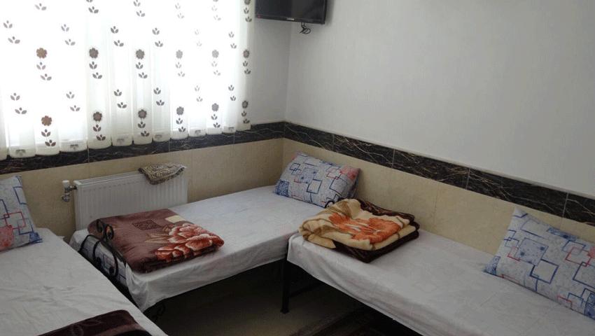 هتل یاس مشهد
