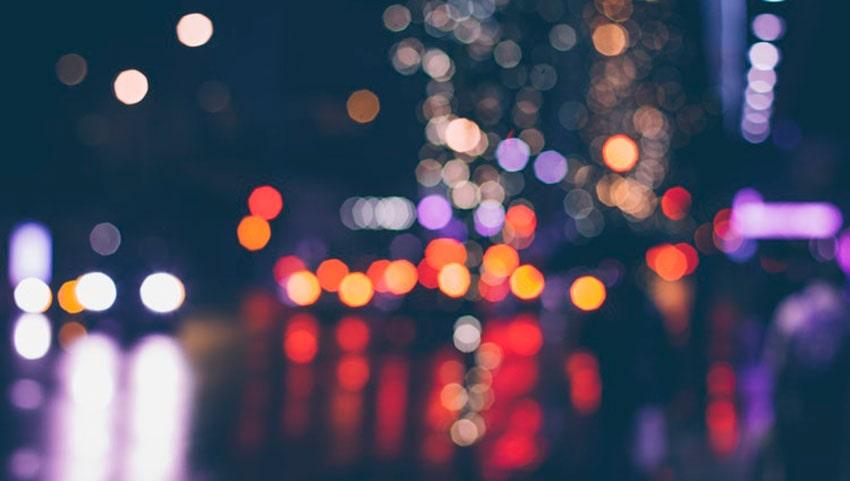 خرید کردن در شب های مشهد