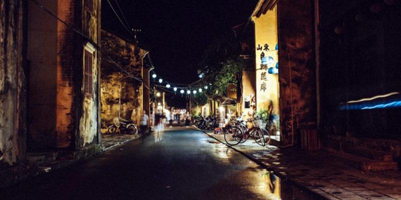 محل چهارباغ در مشهد