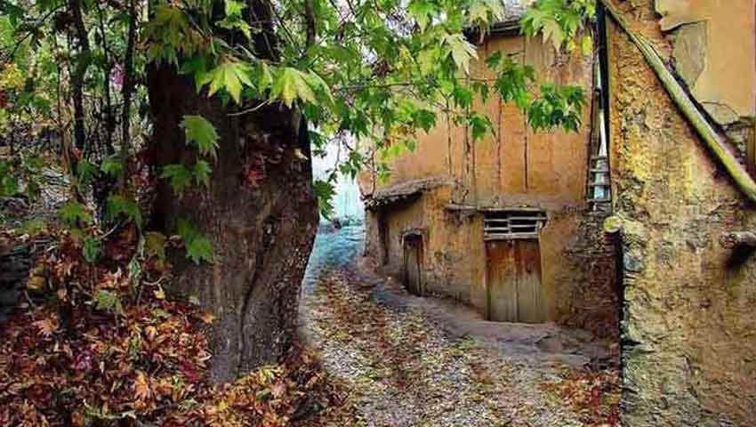 زیباترین مکان های گردشگری شاندیز مشهد