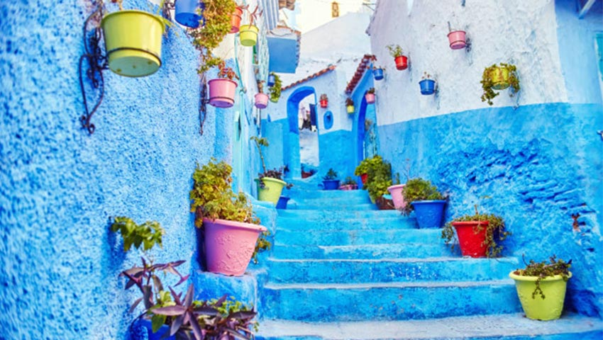 زیباهای روستای عنبران مشهد
