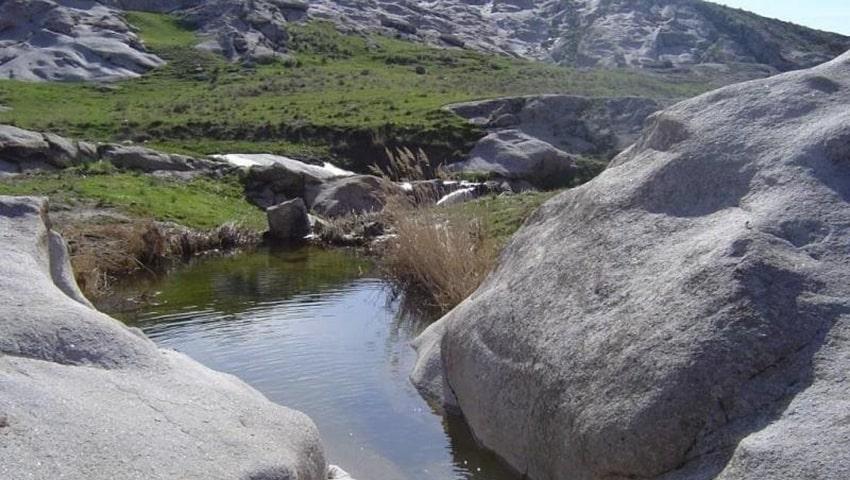 بهترین زمان برای بازدید از پارک هفت حوض مشهد