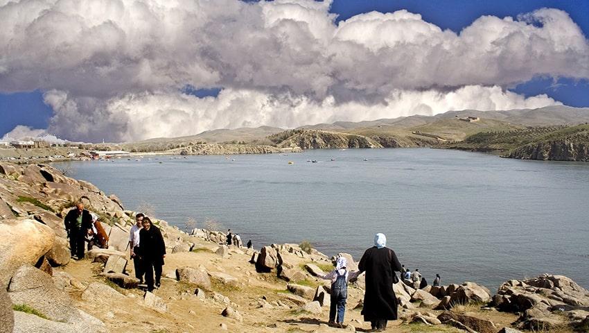 تاریحچه بند گلستان مشهد