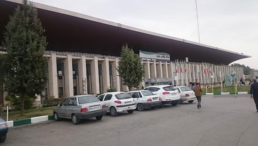 خدمات و امکانات رفاهی راه آهن کل مشهد