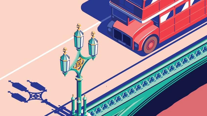 اتوبوس های تندرو مشهد