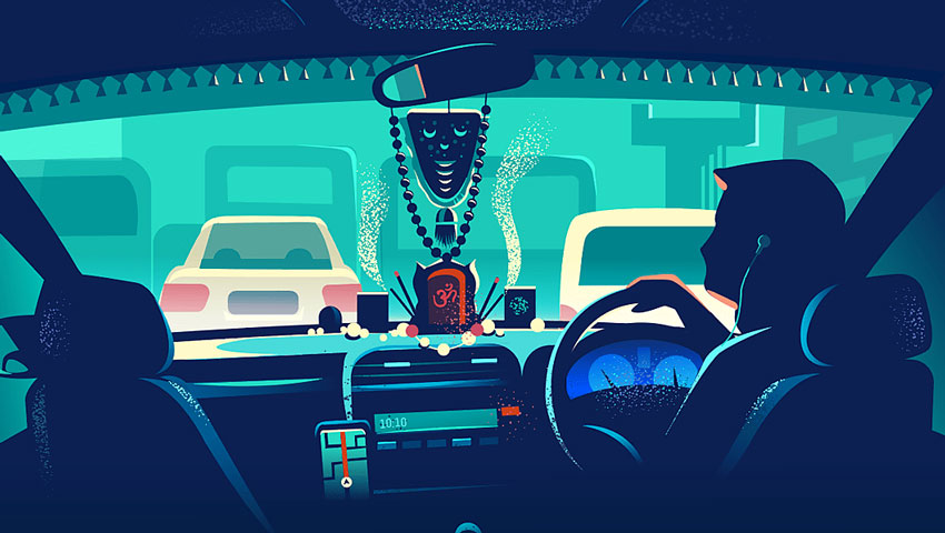 سامانه تاکسی اینترنتی در مشهد