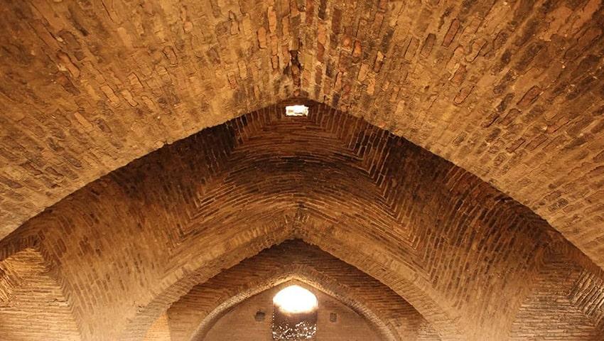 آدرس موزه آب مشهد