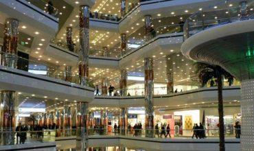 شیک ترین مراکز خرید مشهد