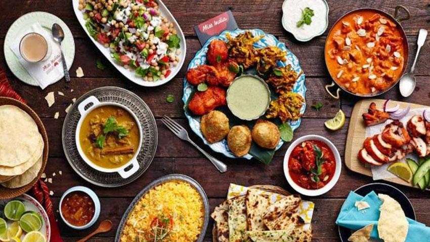 غذاهای محلی مشهد
