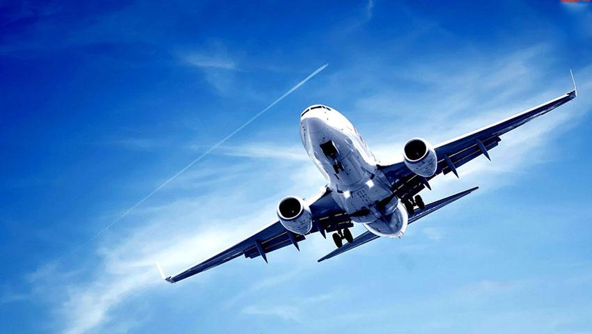 بلیط چارتز ارزان هواپیمای تهران مشهد