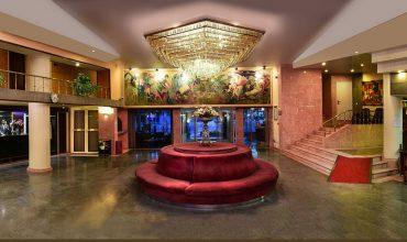 هتل 5 ستاره ایران مشهد