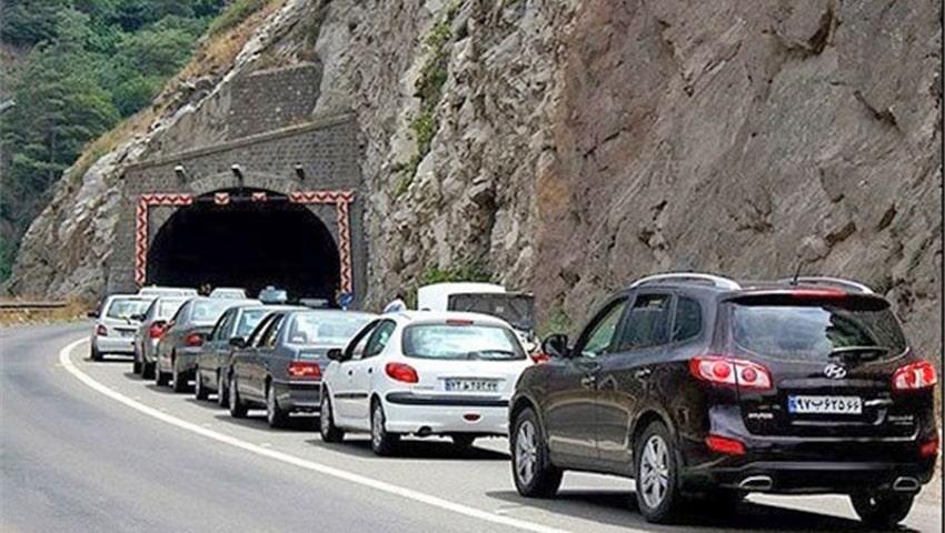 مسیر تهران مشهد با ماشین