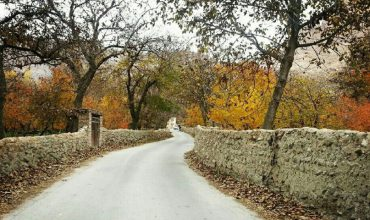 روستای اخلمد مشهد