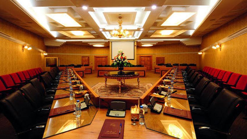 بهترین و کامل ترین سالن های همایش در مشهد