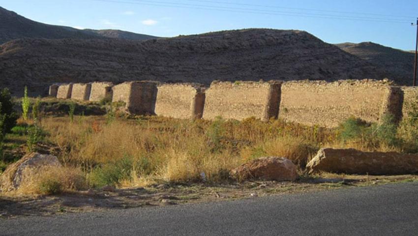 تفریحات روستای اخلمد مشهد