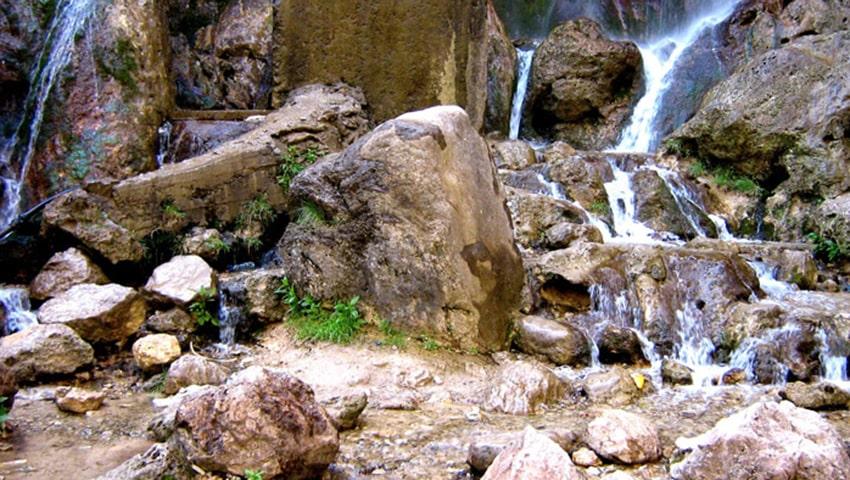 دره اجنه مشهد