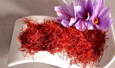 زعفران مرغوبترین و بهترین سوغاتی مشهذ
