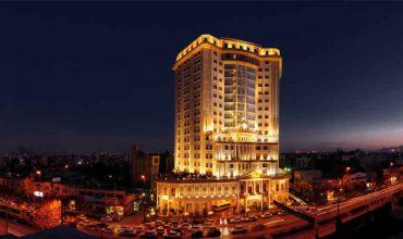 لوکس ترین هتل های 4 ستاره در مشهد