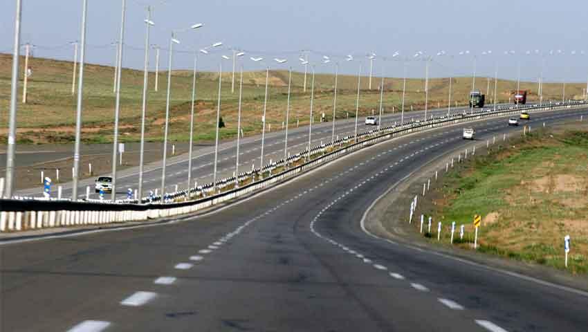 بهترین مسیر برای سفر از اصفهان به مشهد