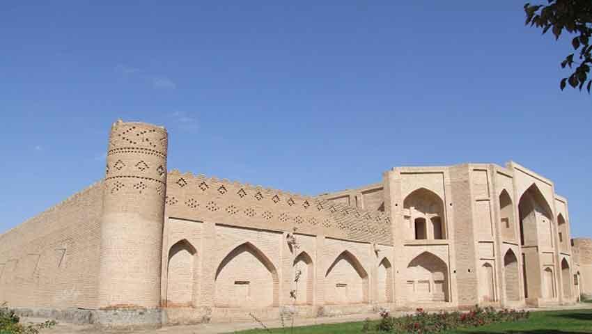 مکان های دیدنی کوهپایه اصفهان