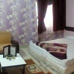 بهترین قیمت هتل آپارتمان در مشهد در هتل شهریار